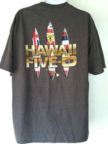 Hawaii five o t shirt men 39 s hawaiian fashion pinterest for Hawaii 5 0 t shirt