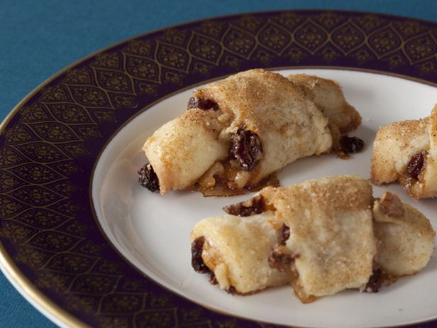 Contessa Ina Garten- Rugelach (what is rugelach? a bite-size cookie ...