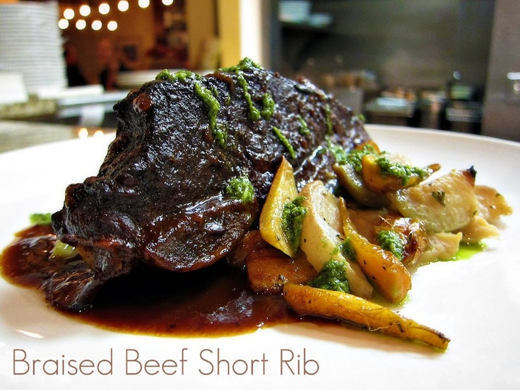 ... braised short ribs braised short ribs coffee braised short ribs red