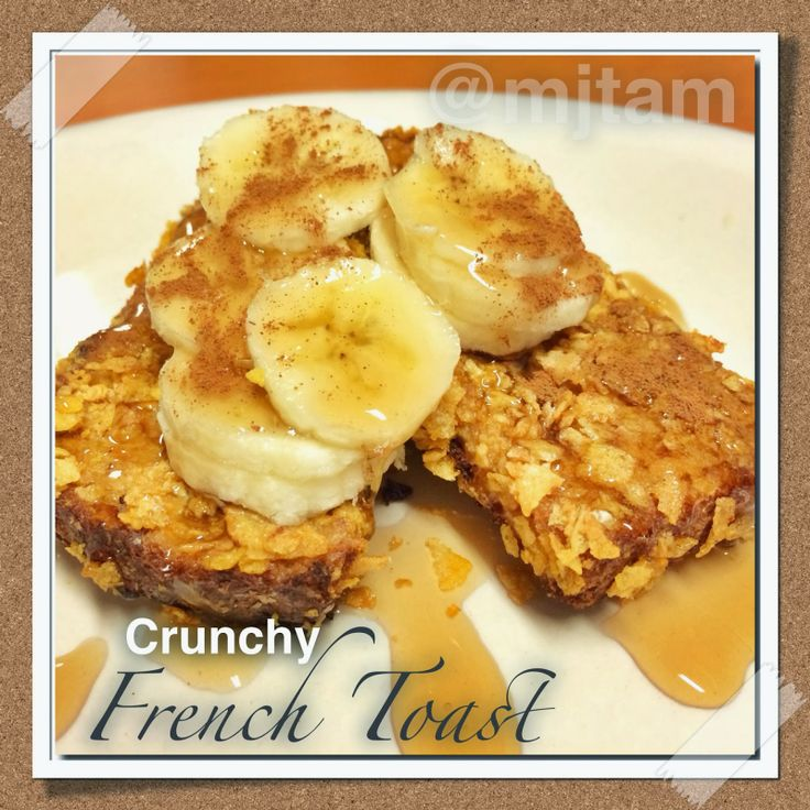 mess crunchy french toast the pioneer woman crispy french toast ...