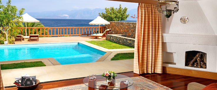 New on Tablet - Elounda Mare Hotel