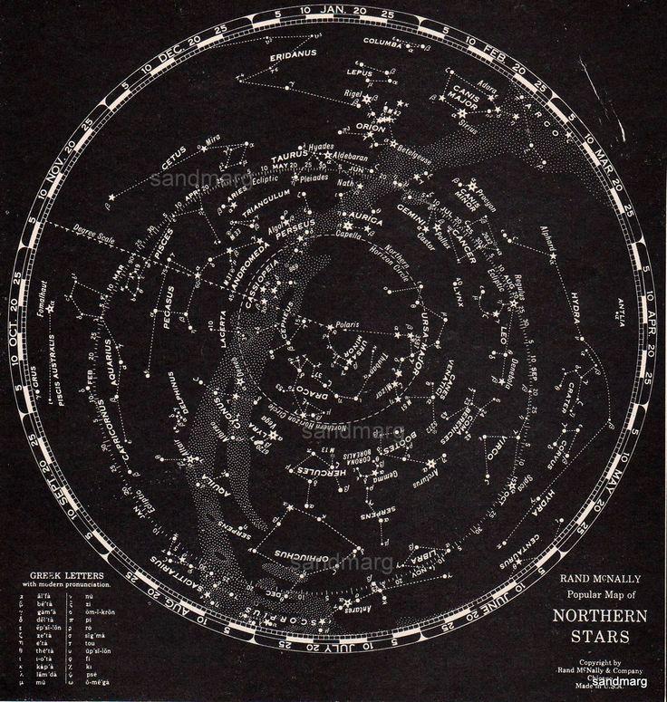 astronomy charts northern hemisphere - photo #5