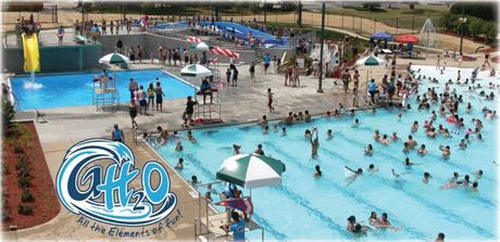 aquatic glendale aquatic center