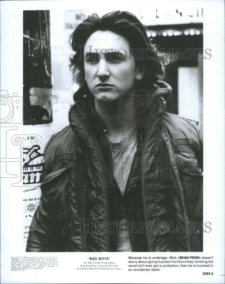 Sean Penn reference - ...