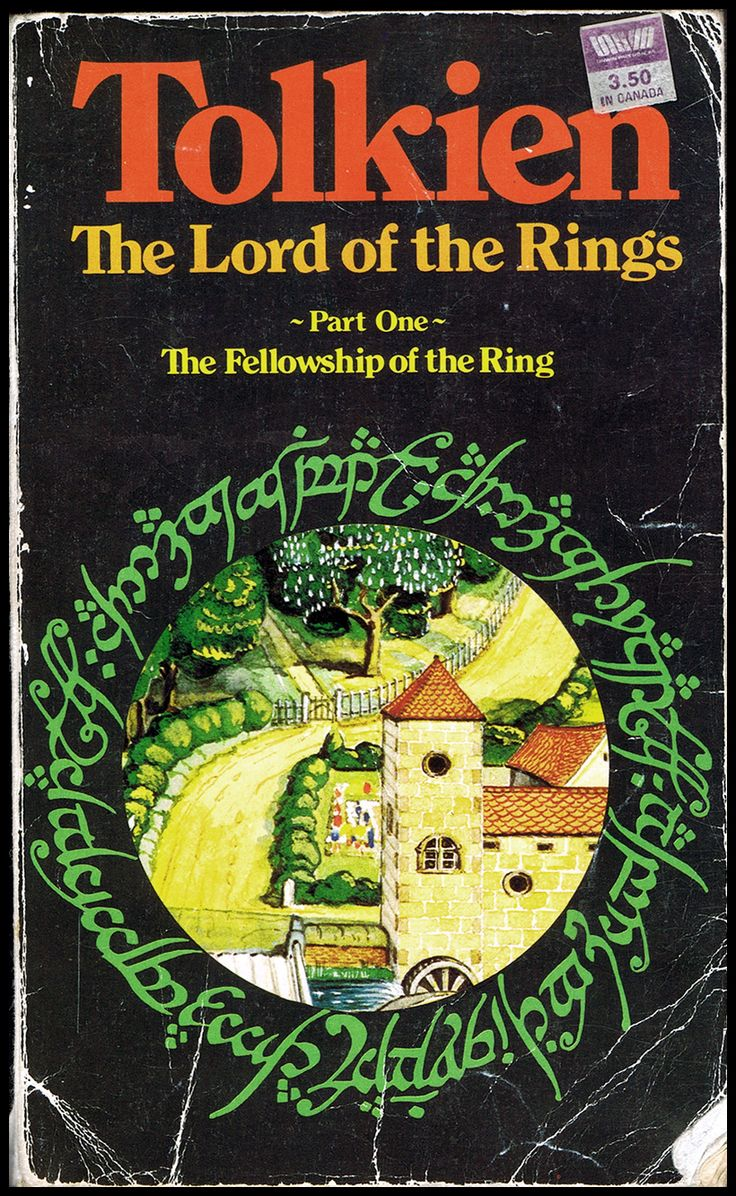 book report lord of the rings Unlike most editing & proofreading services, we edit for everything: grammar, spelling, punctuation, idea flow, sentence structure, & more get started now.