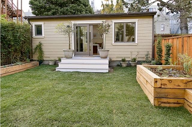 Backyard in law cottage 2017 2018 best cars reviews for The mother in law cottage