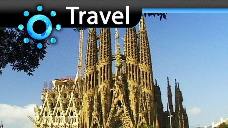 travel guide barcelona catalonia