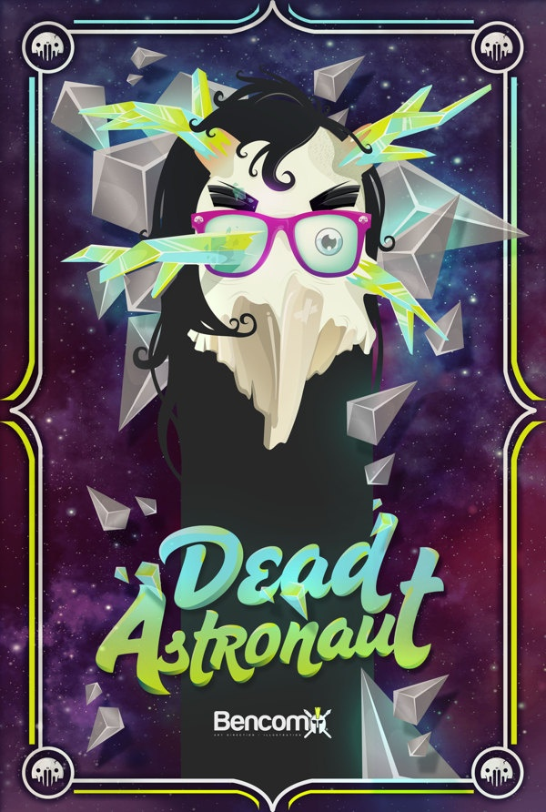 Dead Astronaut No Face (page 3) - Pics about space
