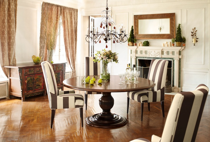 Asolo Dining Table Arhaus Furniture Dining Rooms Pinterest