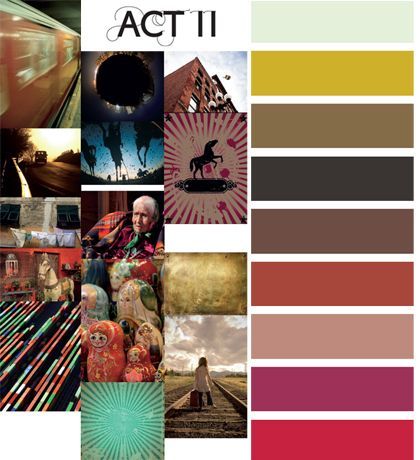 color trends for spring 2013
