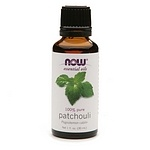 NOW Essential Oils Patchouli Oil 100% Pure #crueltyfree