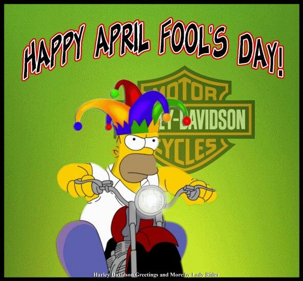 Happy April Fool's Day! | Entertainment | Pinterest