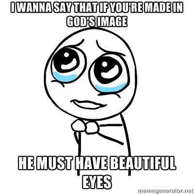 Haha! Great pick up line! :) | Jesus is Everything | Pinterest: pinterest.com/pin/111956740710205920