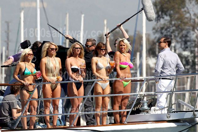 The Wolf of Wall Street Bikini Girls PICTURES PHOTOS and IMAGES