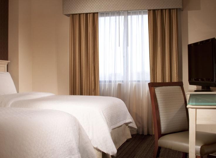 las vegas suites two queen beds