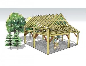 Online shed building plans 24 36 pole barn plans for 24x36 pole building