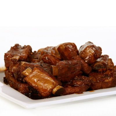 Sizzling Pork Rib Recipes