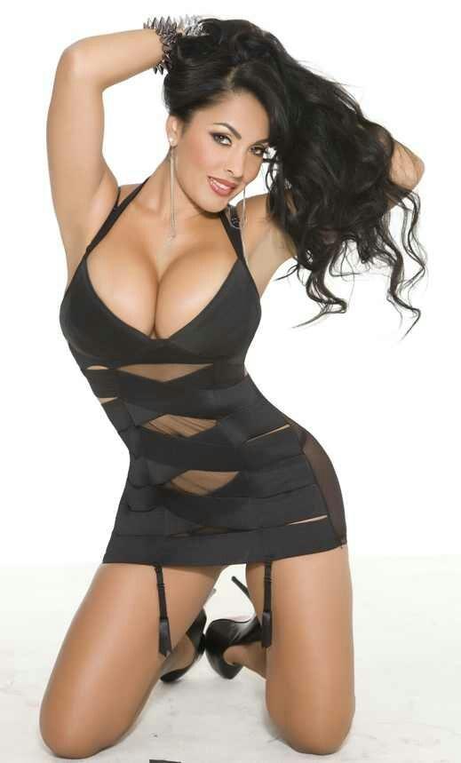 Nina Mercedez Nude Photos 69