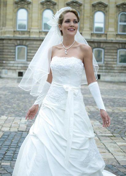 Robe de mariée ivoire NEUVE  Robes de mariée et articles de mariage ...