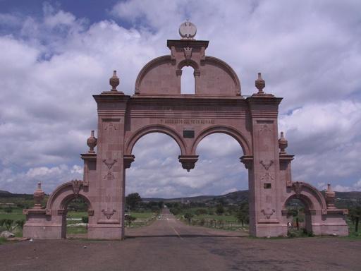 Temastian, Mexico