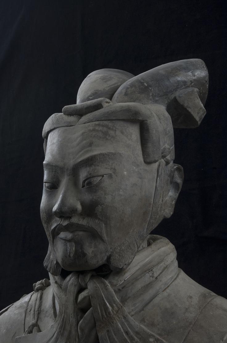 General in Armor