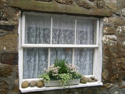French Country Window Old Windows And Doors Pinterest