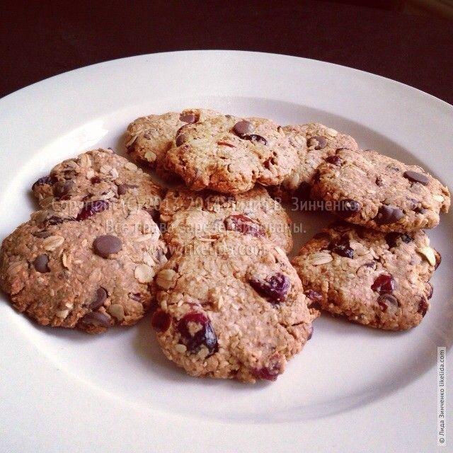 Легкие рецепты печенья из песочного теста