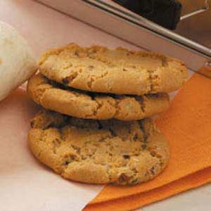 Butterscotch Cookies - I am sooo making these! I already have my Heath ...