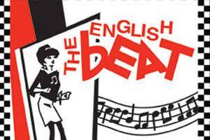 the english beat logo - Google Search | Graphic Design Inspiration ...
