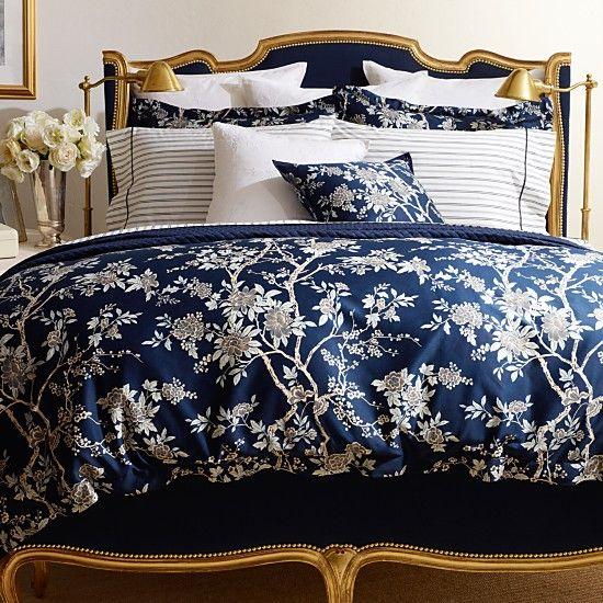 Ralph Lauren Home Bedrooms Bedding Pinterest