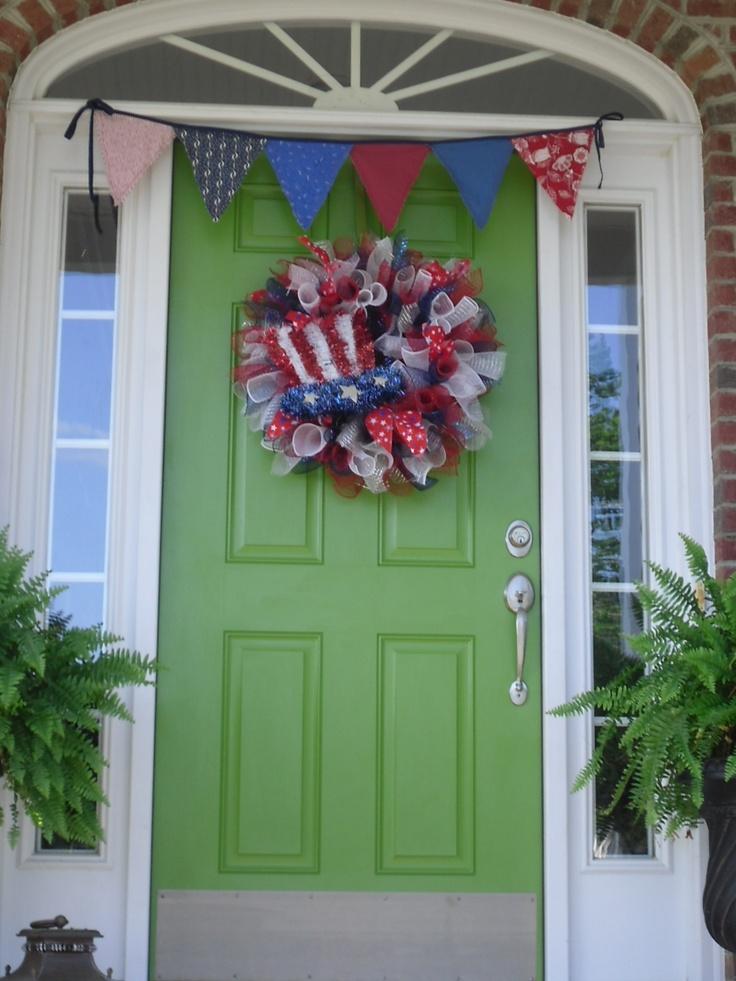 Memorial day decorations i heart america pinterest