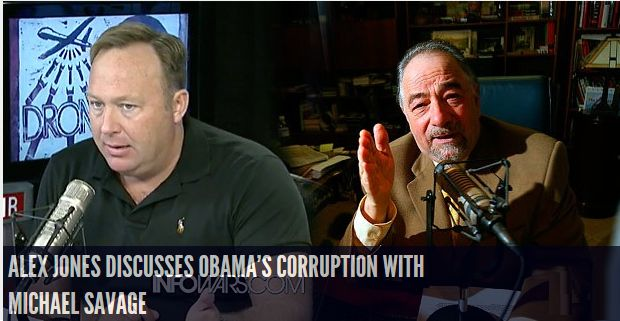 ... Michael Savage INFOWARS.COM BECAUSE THERE'S A WAR ON FOR YOUR MIND