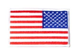 american flag reversed meaning