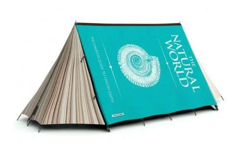 ♥ Kitap çadır ( BOOK TENT ) ♥