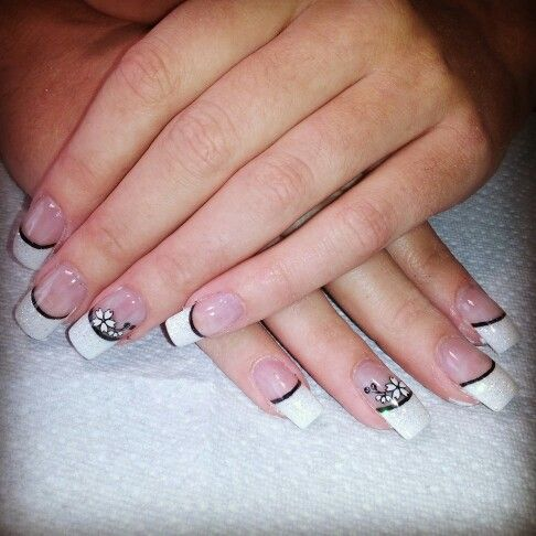 Gel Nails in Washington and St George Ut by Holly Underwood | Gel