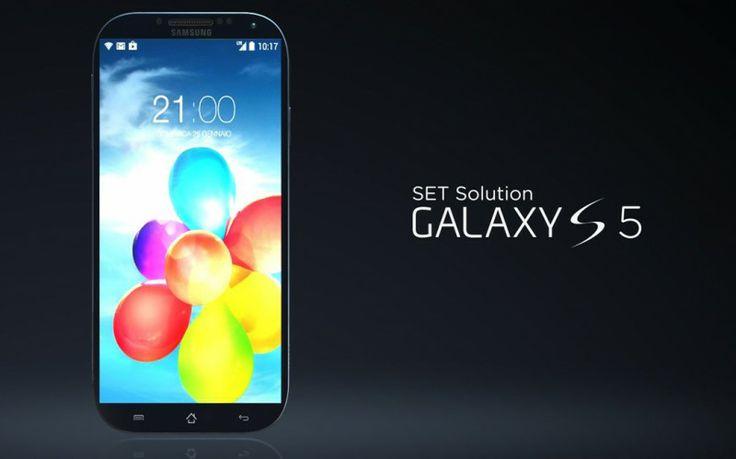 Samsung galaxy s5 release date