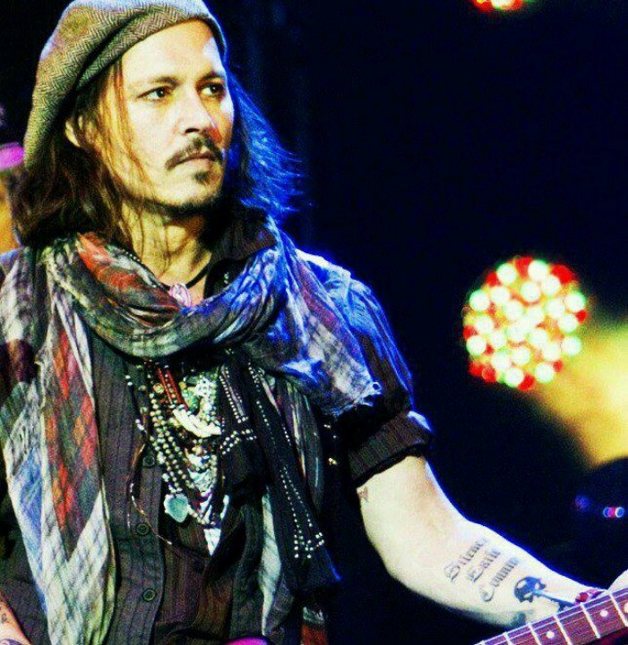 Johnny C Depp FB page | johnny & friends | Pinterest Johnny Depp