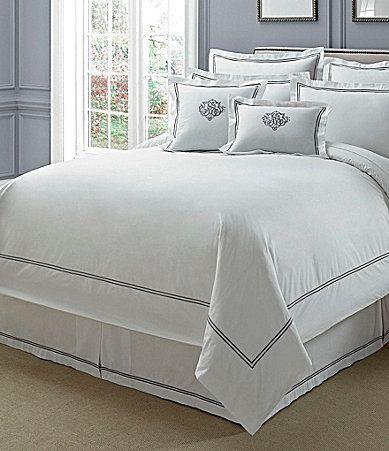 Luxury hotel valcourt bedding collection bedding pinterest for Luxury hotel 750 collection sheets