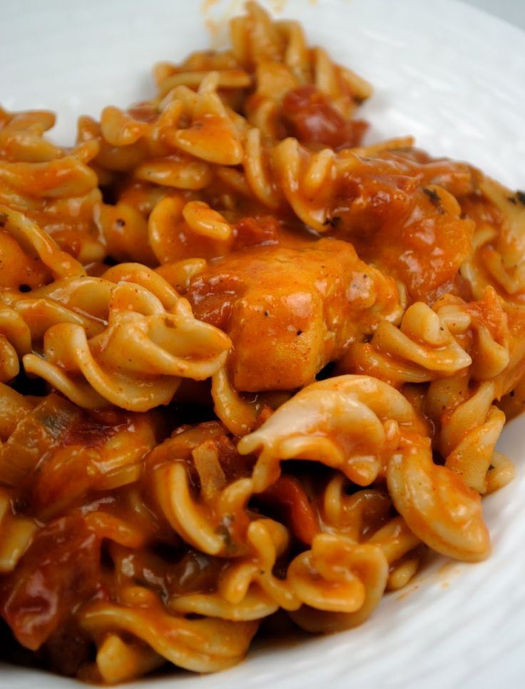 Chicken Paprikash | Pasta, Rice, Casseroles & Slow Cooker. | Pinterest