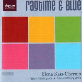 Elena Kats-Chernin - Unceremonious Processions