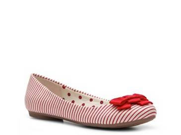 Shop Womens Shoes: Flats DSW