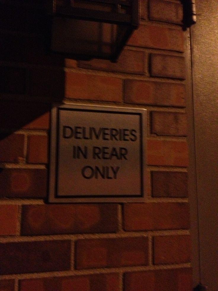 Rear Deliveries [Dvdrip]