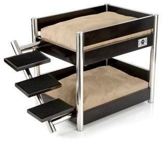 Double Decker Beds : Double decker dog bed  In The