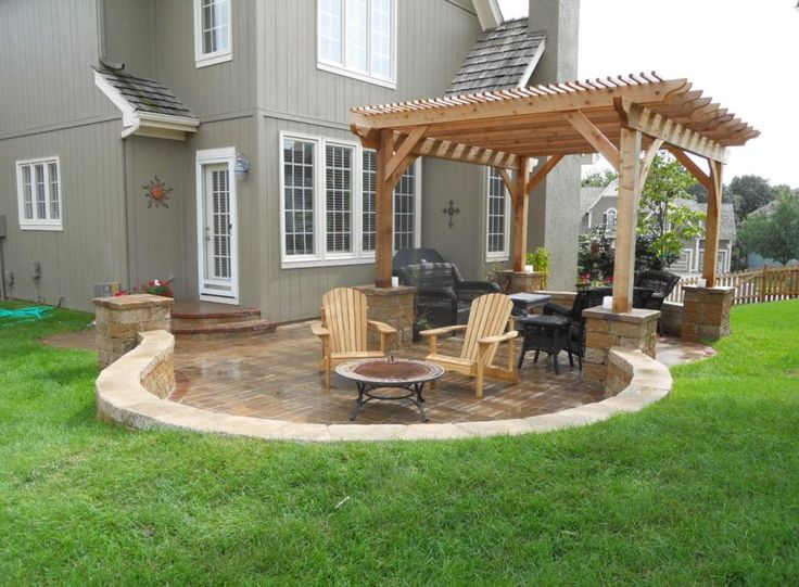 Decking Ideas For Small Backyards Melbourne : Creative Small Deck Ideas  Small Deck Design Ideas