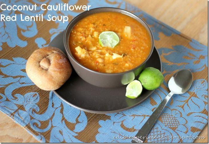 More like this: red lentil soup , lentil soup and sausage soup .