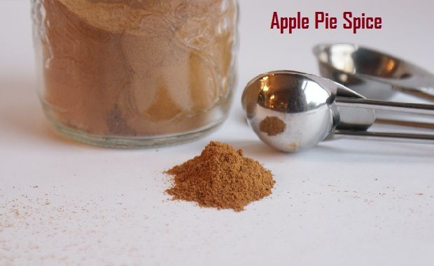 APPLE PIE SPICE | FOOD : SEASONINGS - HERBS - SPICES - EXTRACTS | Pin ...