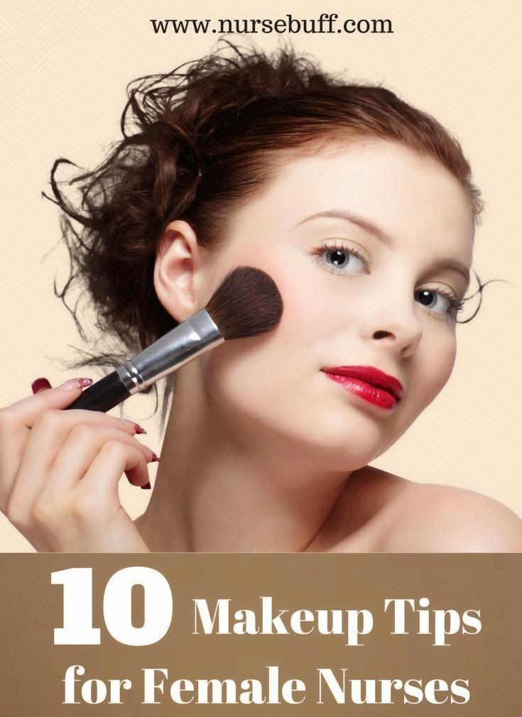 10 Essential Makeup Tricks For Women Over 40 recommend