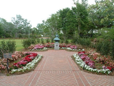 City park botanical garden my new orleans pinterest for City park botanical garden