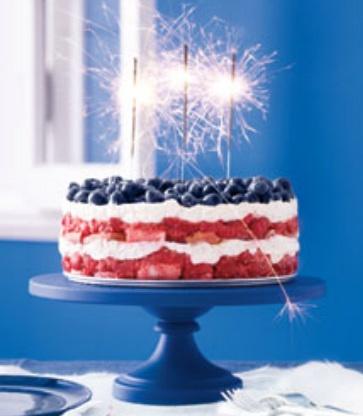 martha stewart july 4th cake