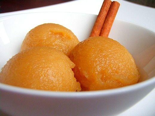 Leftover Applesauce? Make Ten-Minute Sorbet   Recipe